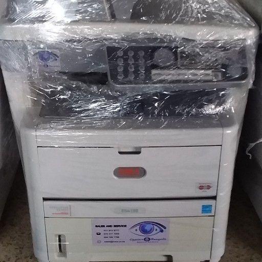 Oki 4180 desktop printer for sale