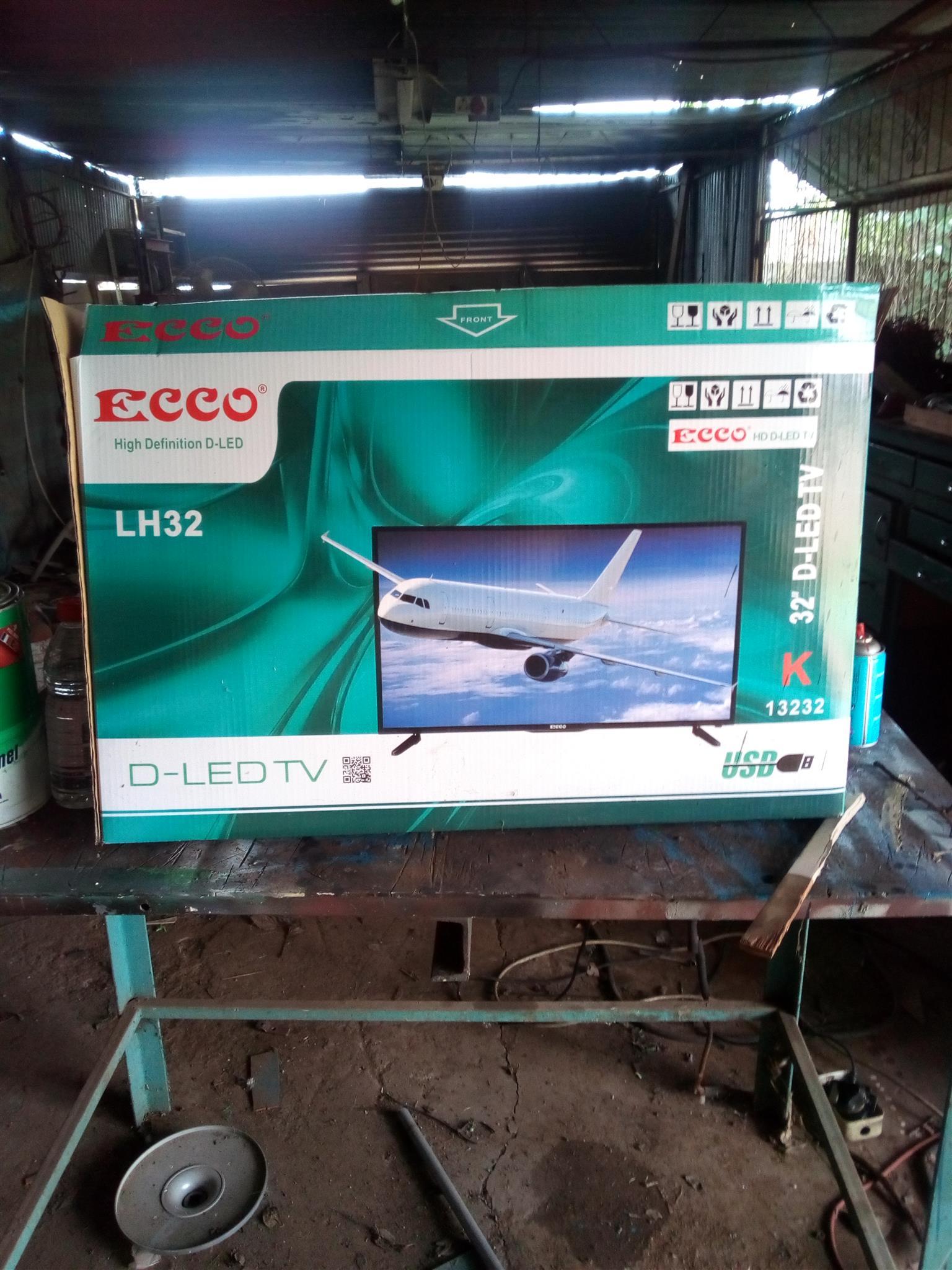 Etcco flat-screen tv
