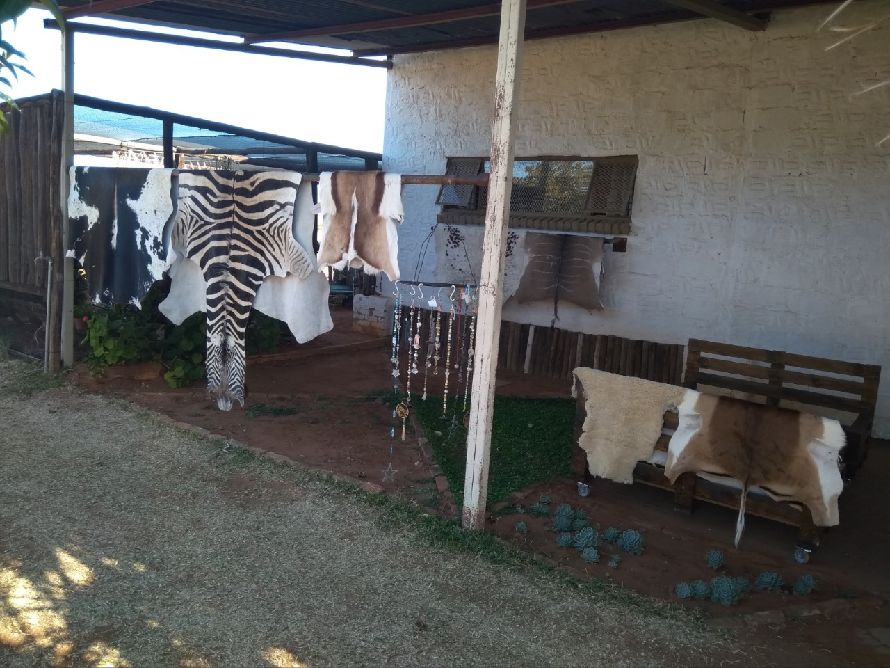 Business for sale - Modimolle