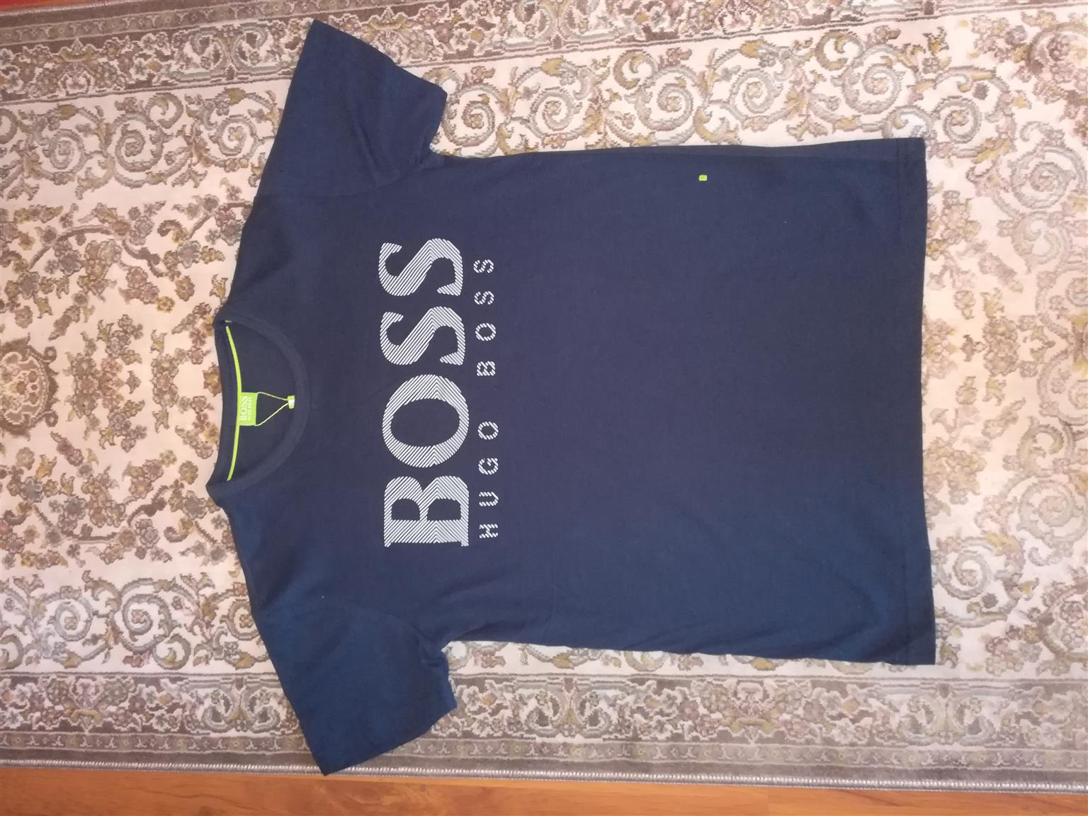 G-Star, Diesel, Lacoste, Armani T-Shirts for SALE R350