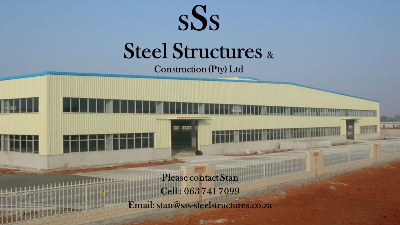 Steel Structures for Churches
