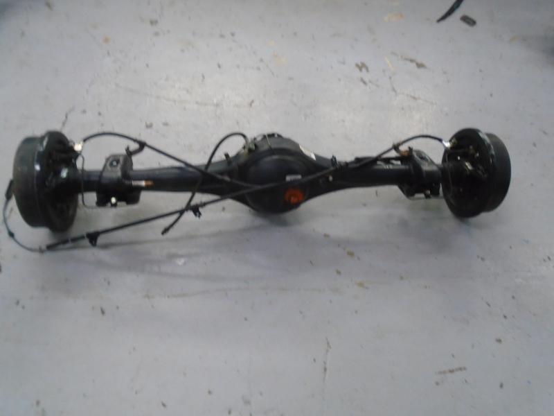 2012 HYUNDAI H100 2.6D F/C D/S Rear Diff
