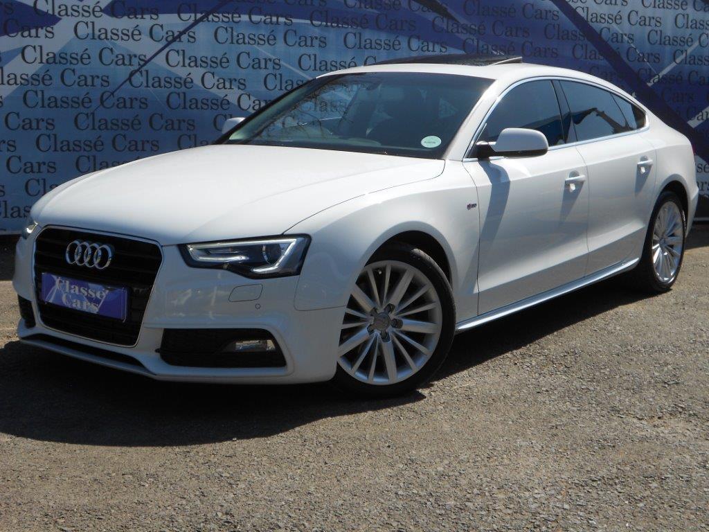 Kekurangan Audi A5 Sportback 2016 Tangguh