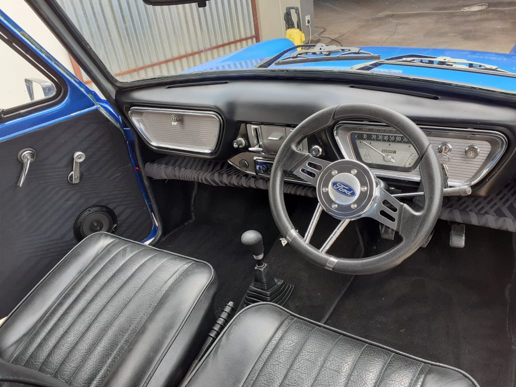 1966 Classic Cars Ford