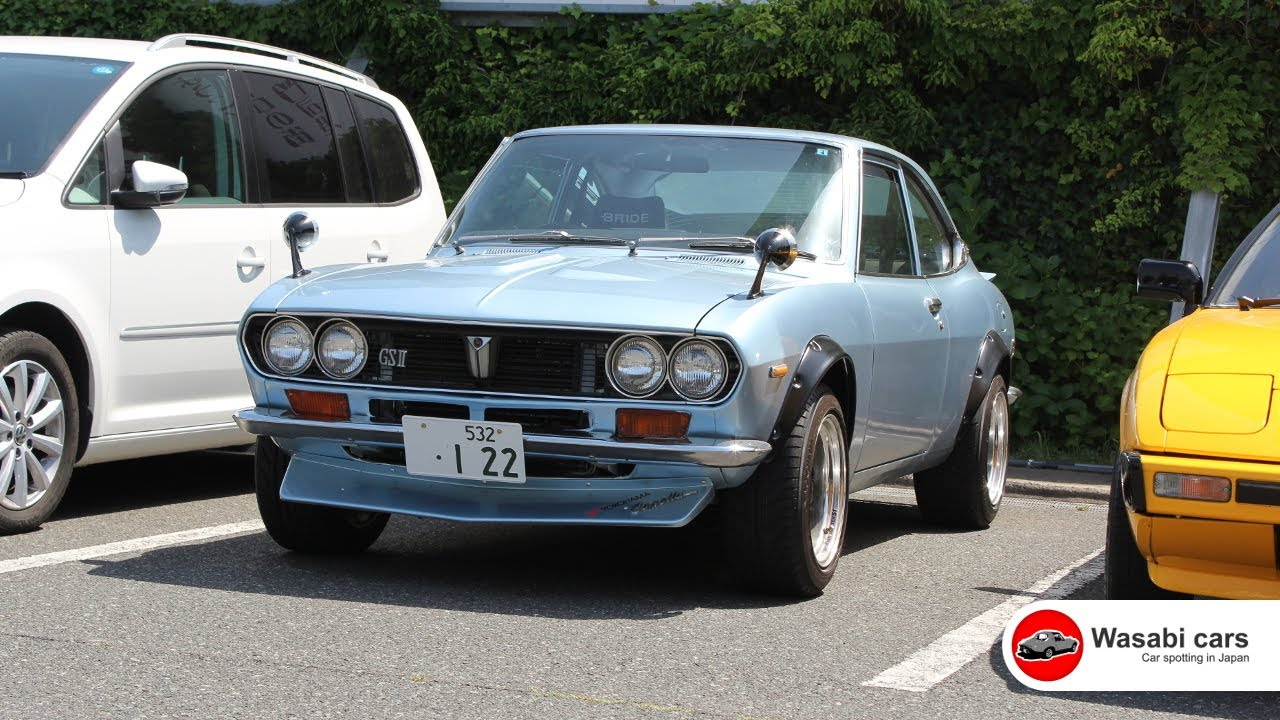 Wanted Rotary Cars