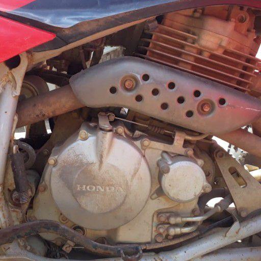 2006 Honda TRX