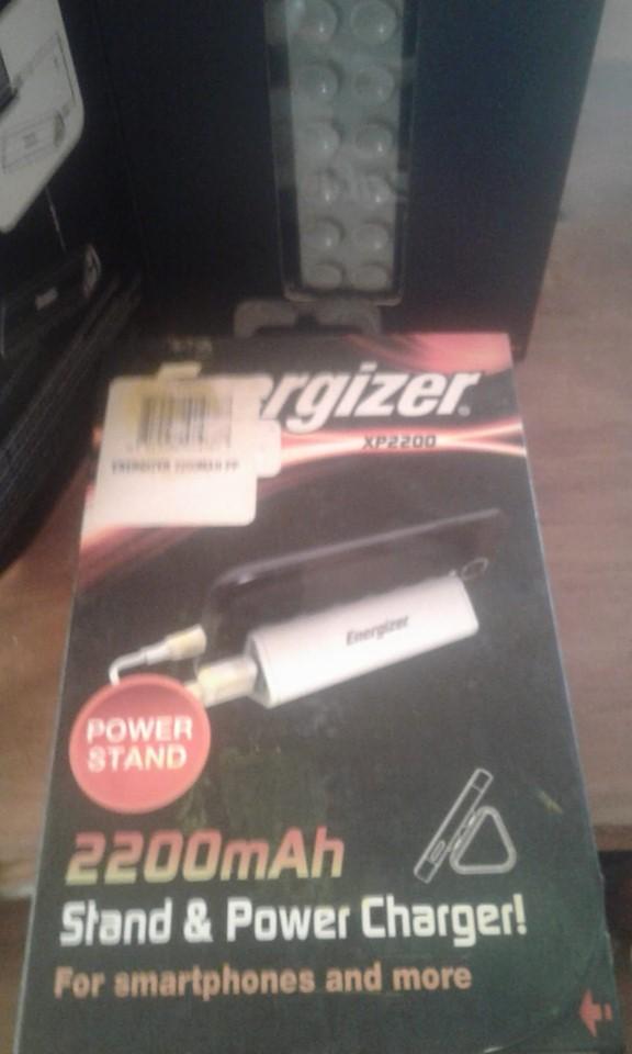 Energizer 2200mAh