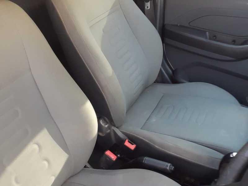 2014 Chevrolet Corsa Utility 1.4