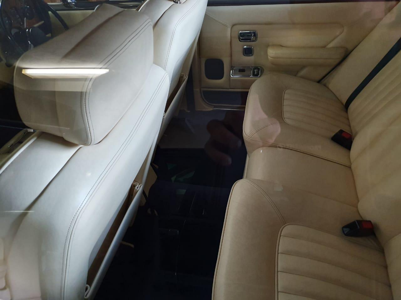 1984 Rolls Royce Junk Mail