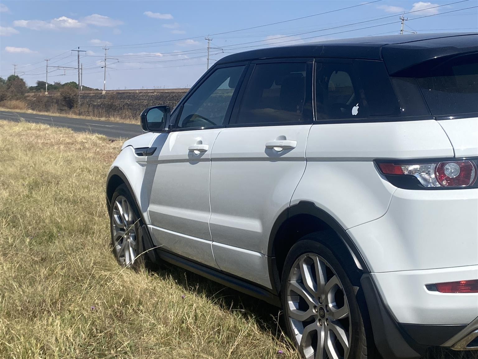 Range Rover Evoque for Sale