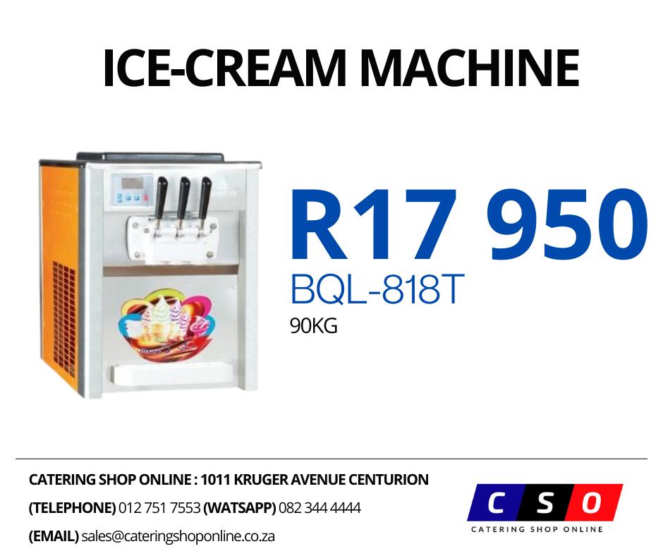 Ice-Cream Machine BJ188S