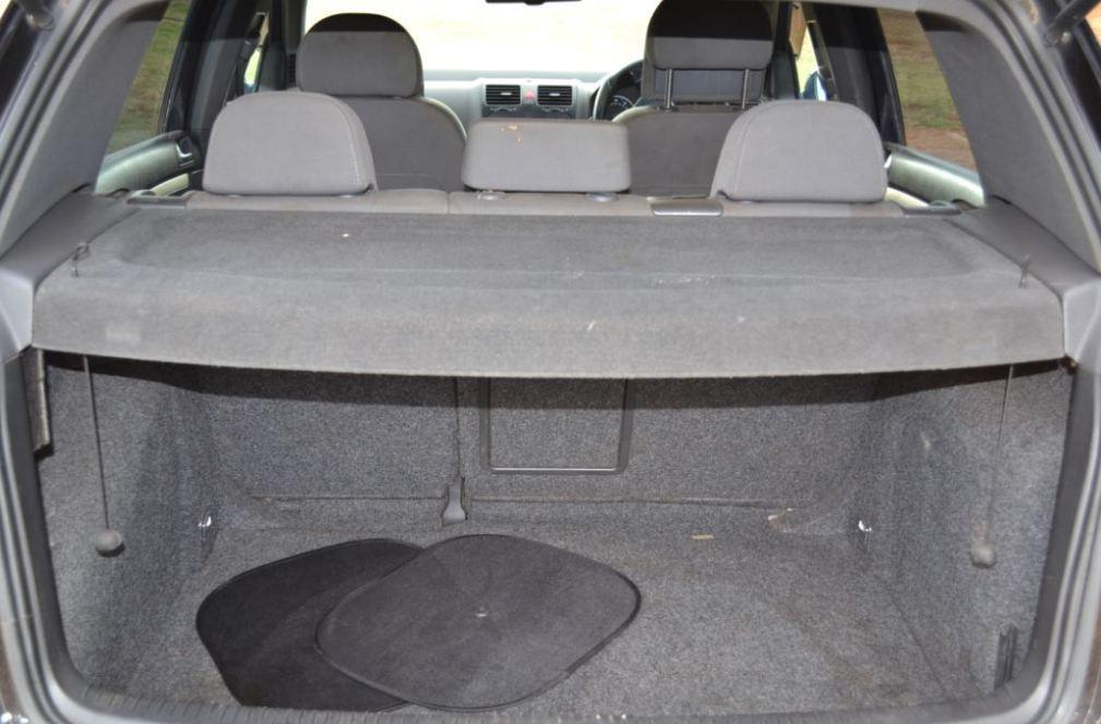 2005 VW Golf GTI DSG
