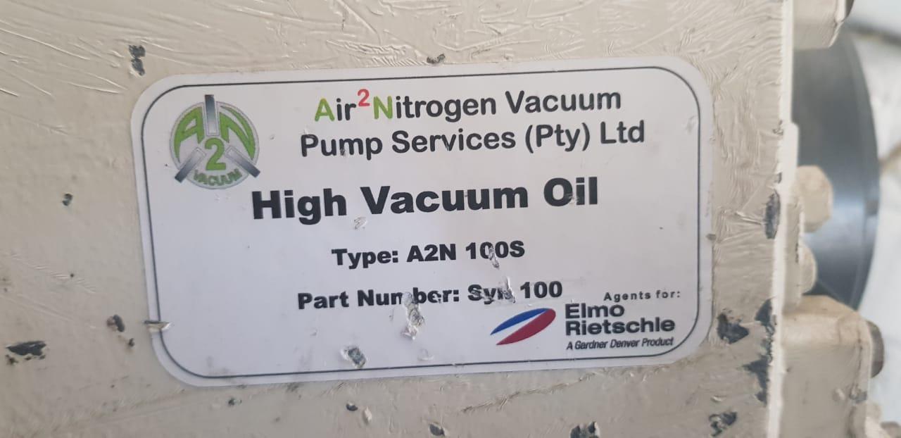 Vacuum Pump for SALE!!!