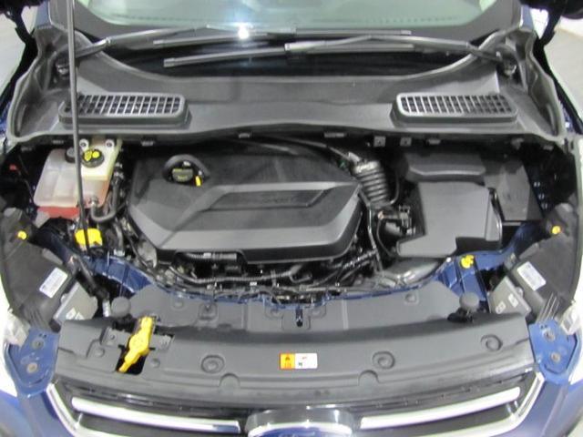 2013 Ford Kuga 1.6T AWD Titanium