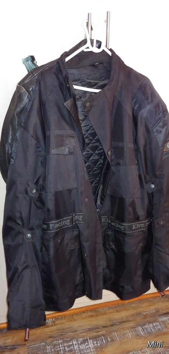 motorcycle jackets with armor