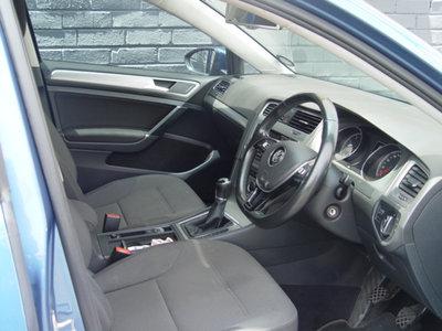 2015 VW Golf cabriolet 1.4TSI Comfortline auto