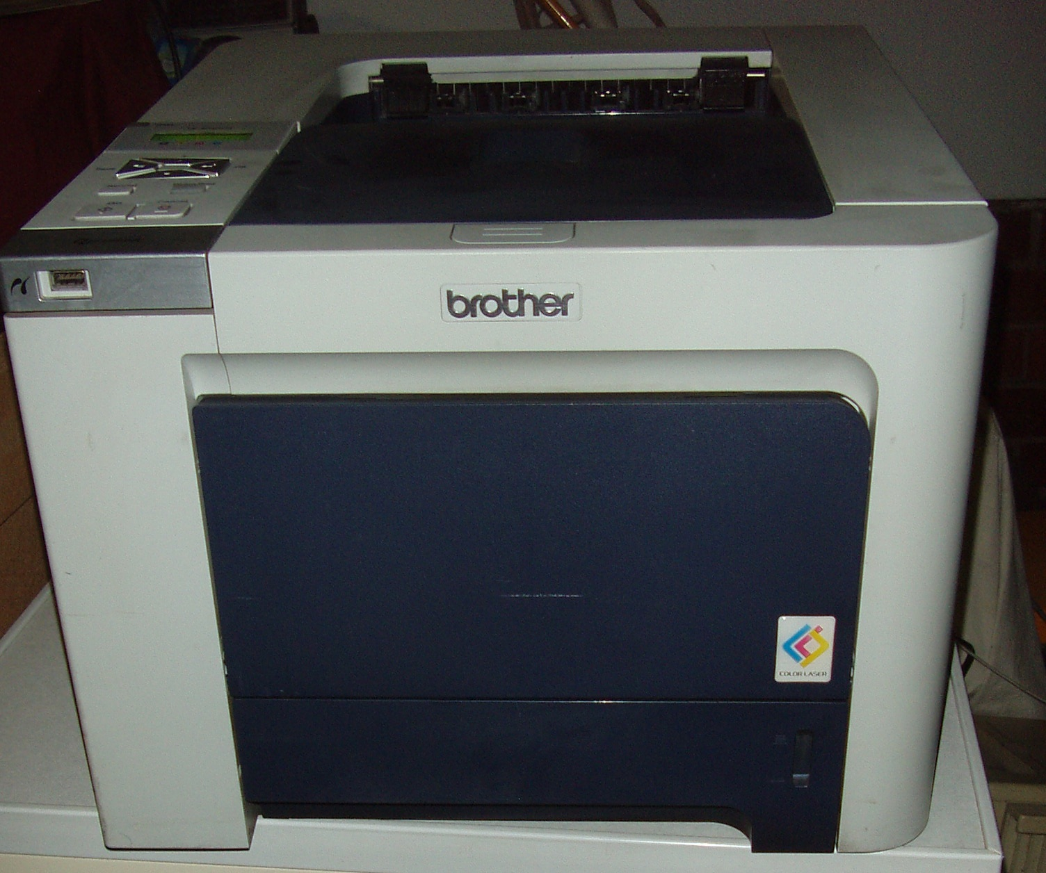 BROTHER 4040CN DRIVER FOR WINDOWS 7