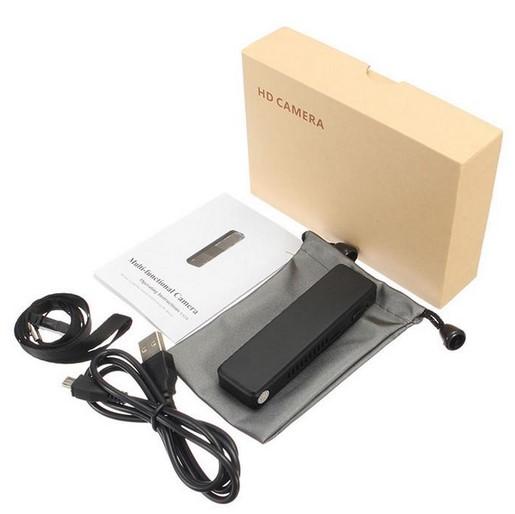 New 2021 Mini Camera Black Box for Sale