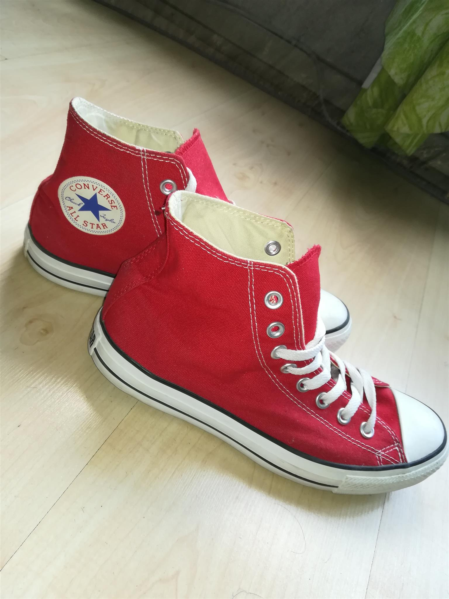 Converse All Star UK 7.5