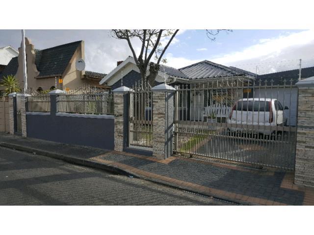 3 bedroom House for sale in Belgravia