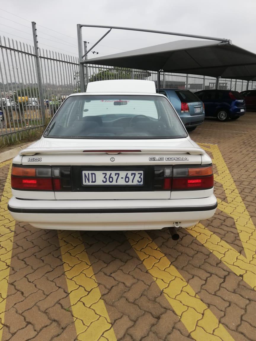 Kelebihan Kekurangan Corolla 1995 Spesifikasi