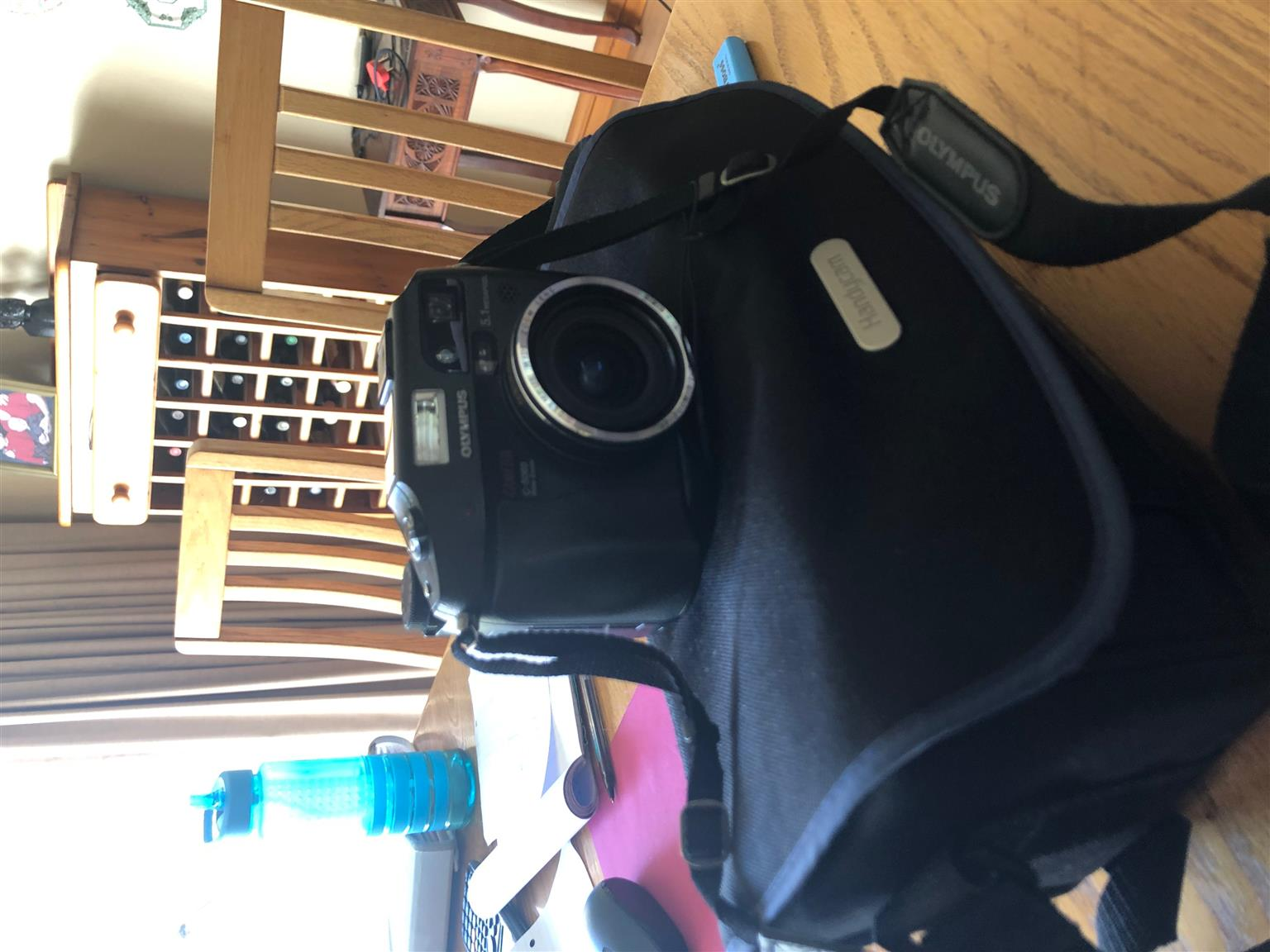 Olympus digital, 5,,1 megapixel camera for sale
