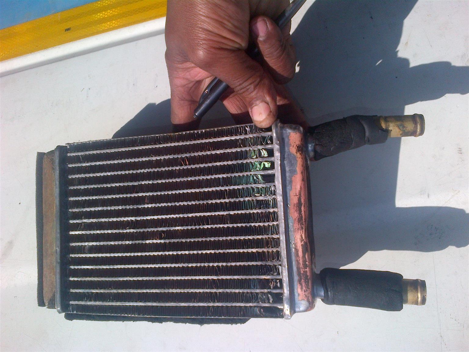 Radiator  sales service & repair