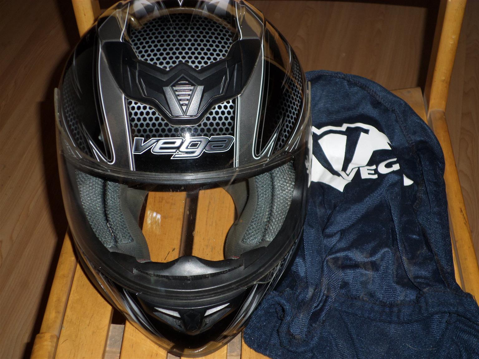Vega Bike Helmet
