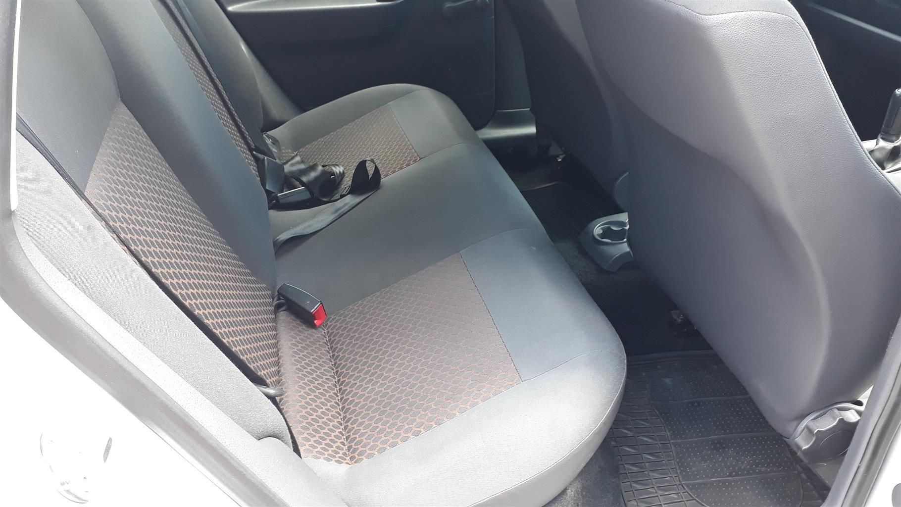 2013 VW Polo Vivo 5 door 1.4 Trendline