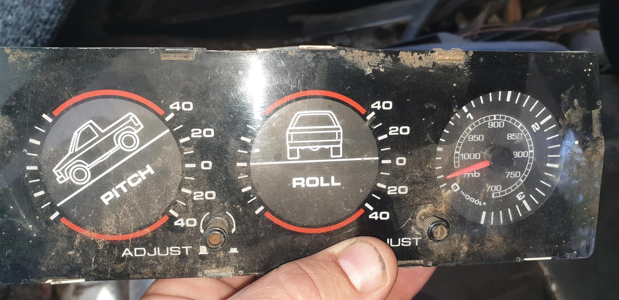 1995 Nissan Sani