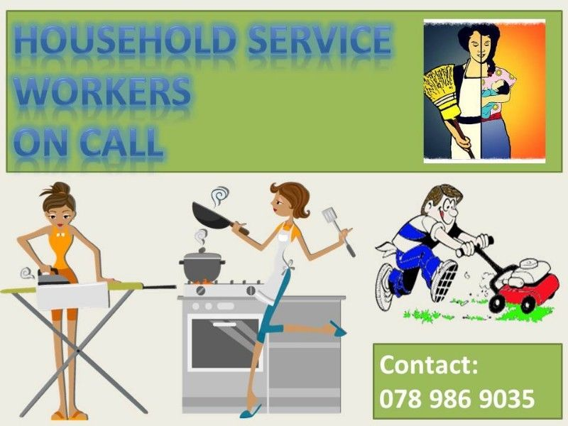 We provide Nannies,Childminders,Domestics,Cleaners,Aupairs,Maids