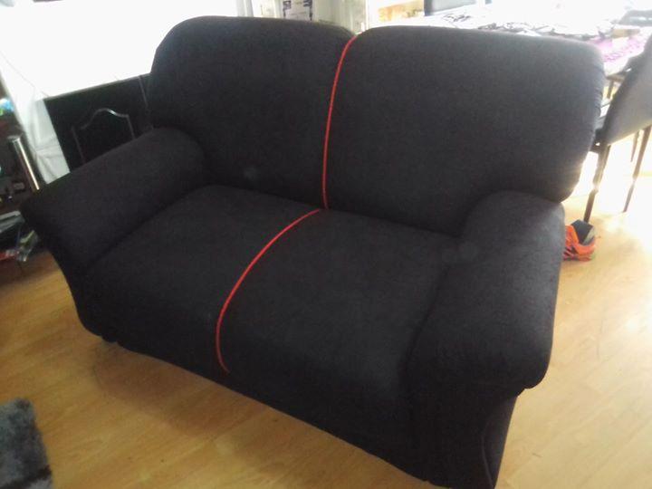 Heaton Everest couches