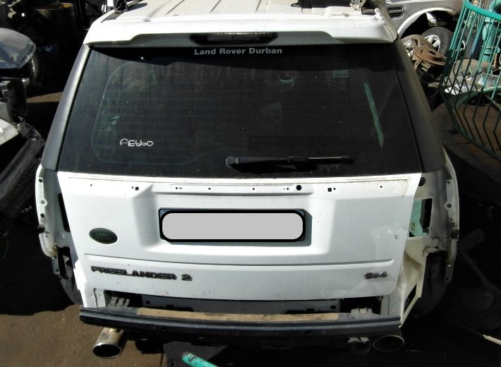 Land Rover Freelander 2 Tailgate | FOR SALE
