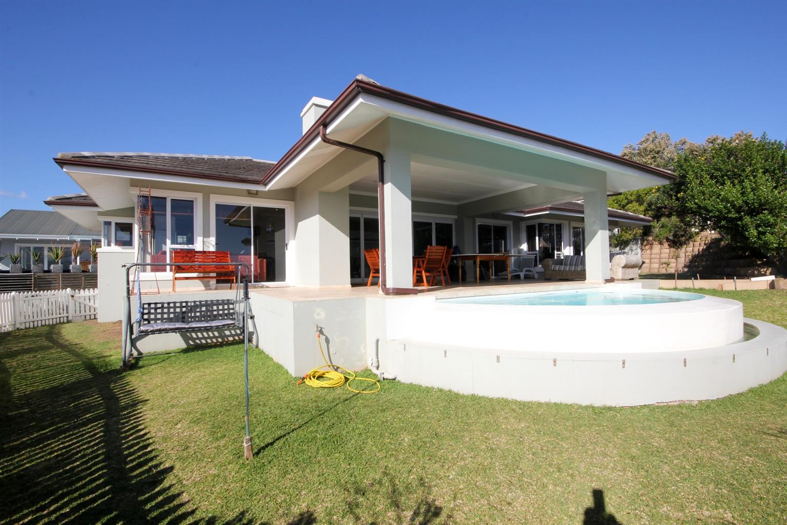House For Sale in Pezula Golf Estate