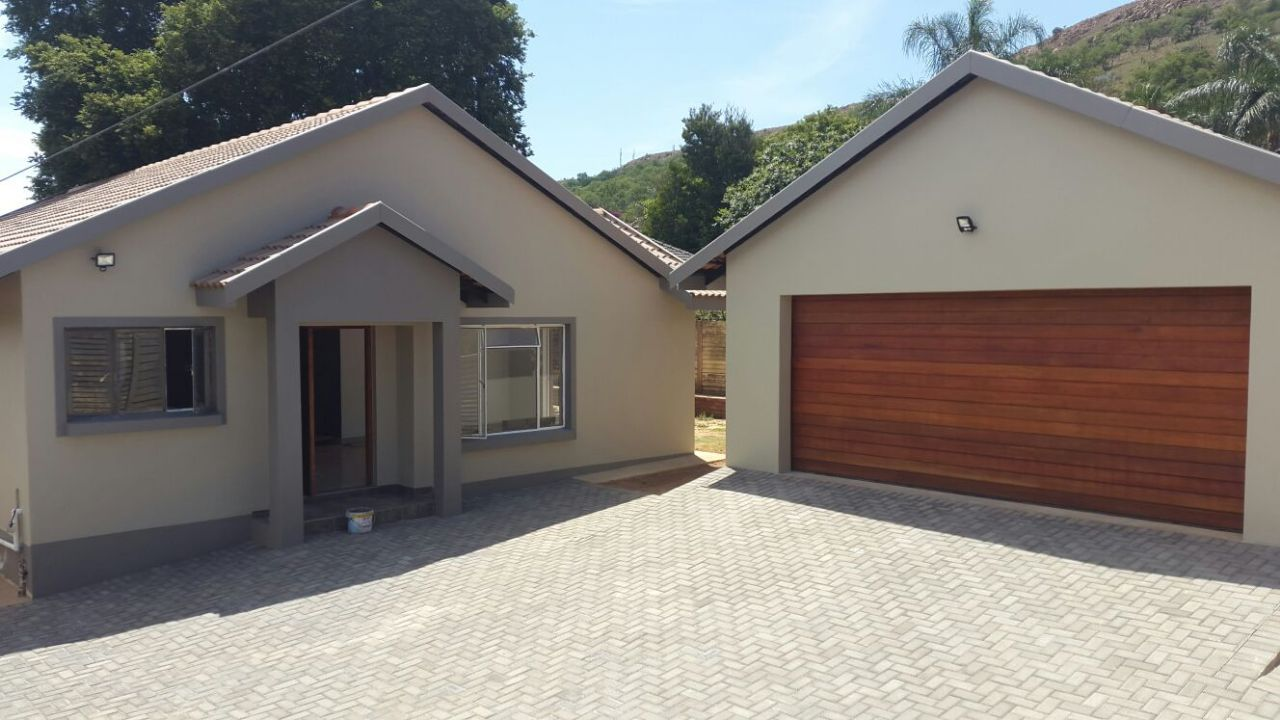 Moderne huis te huur in rietfontein pretoria vanaf aug junk mail