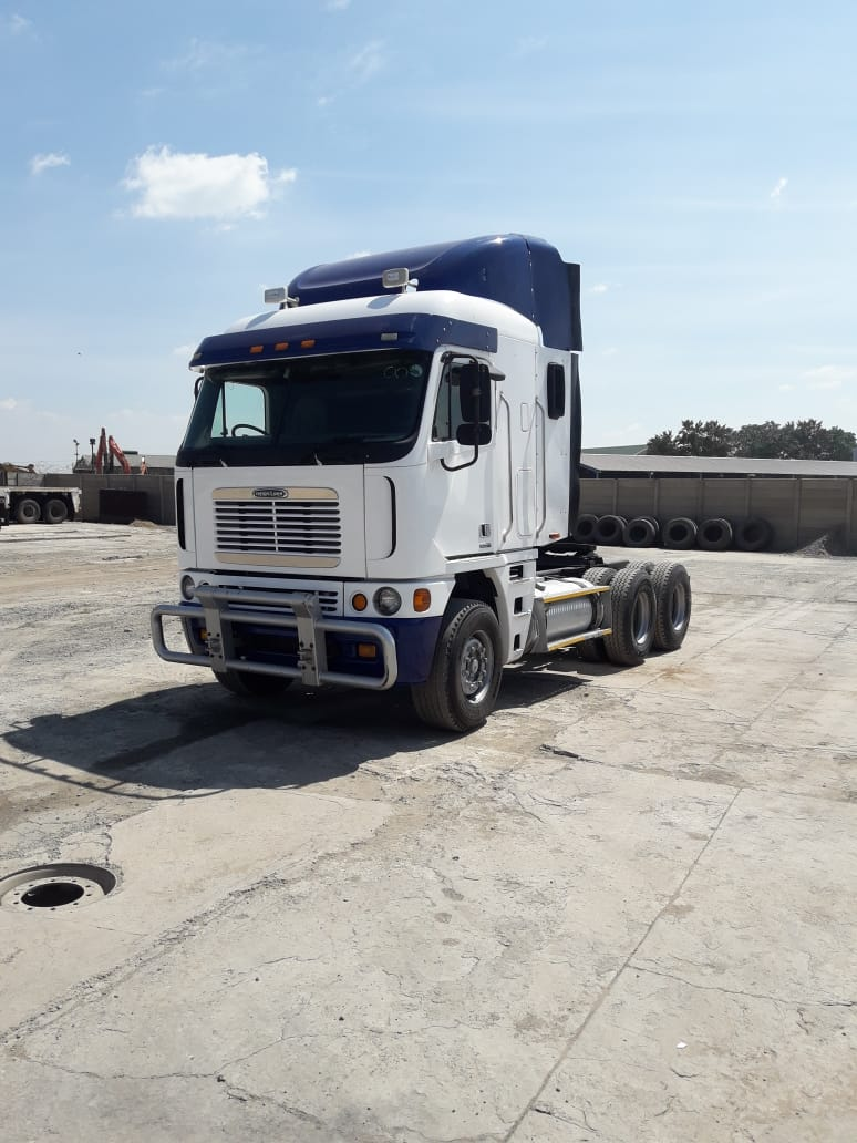 Freightliner Argsoy