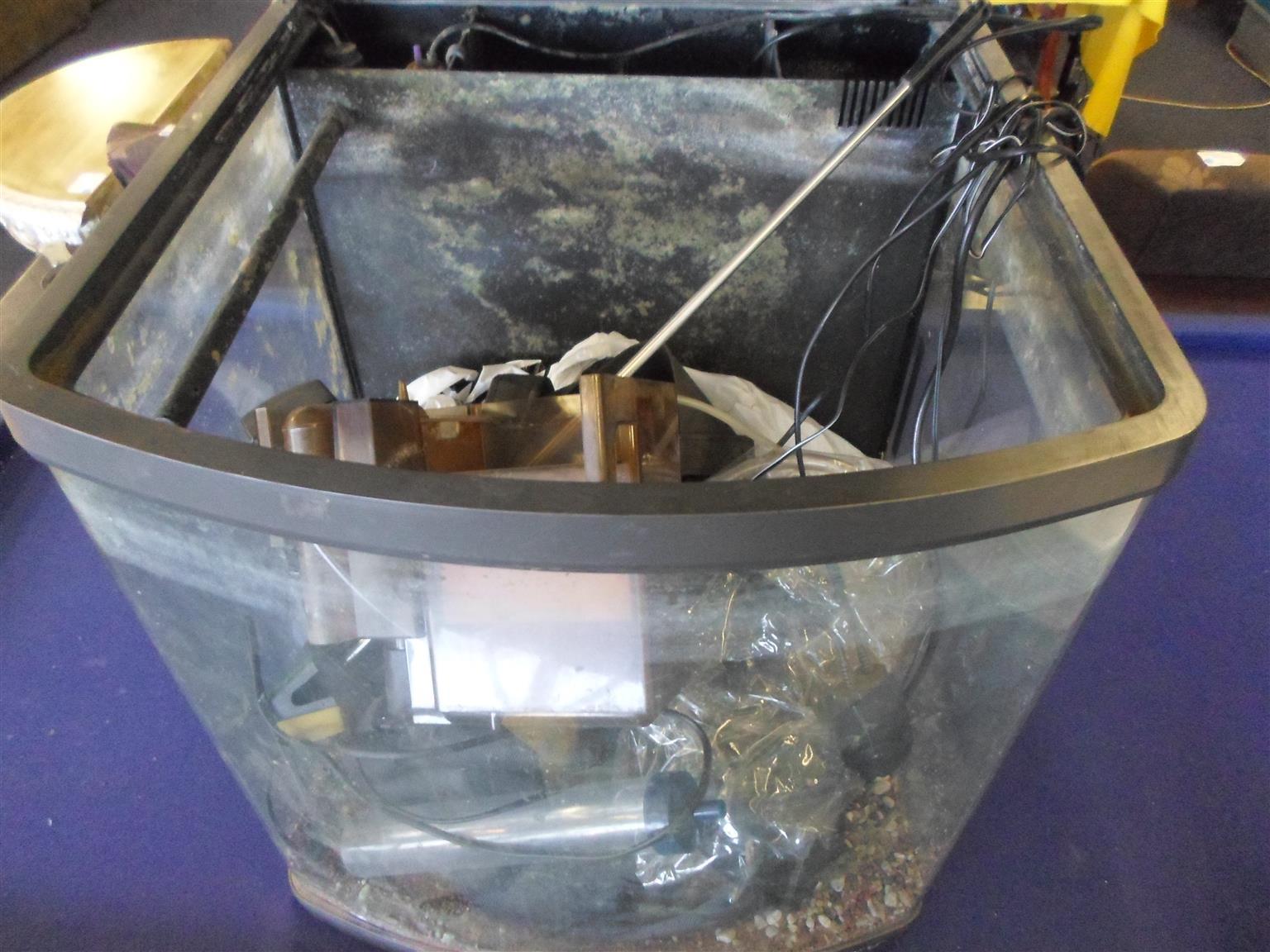 Boyu Aqarium Fish Tank