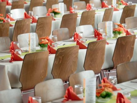 Events and Décor Business For Sale