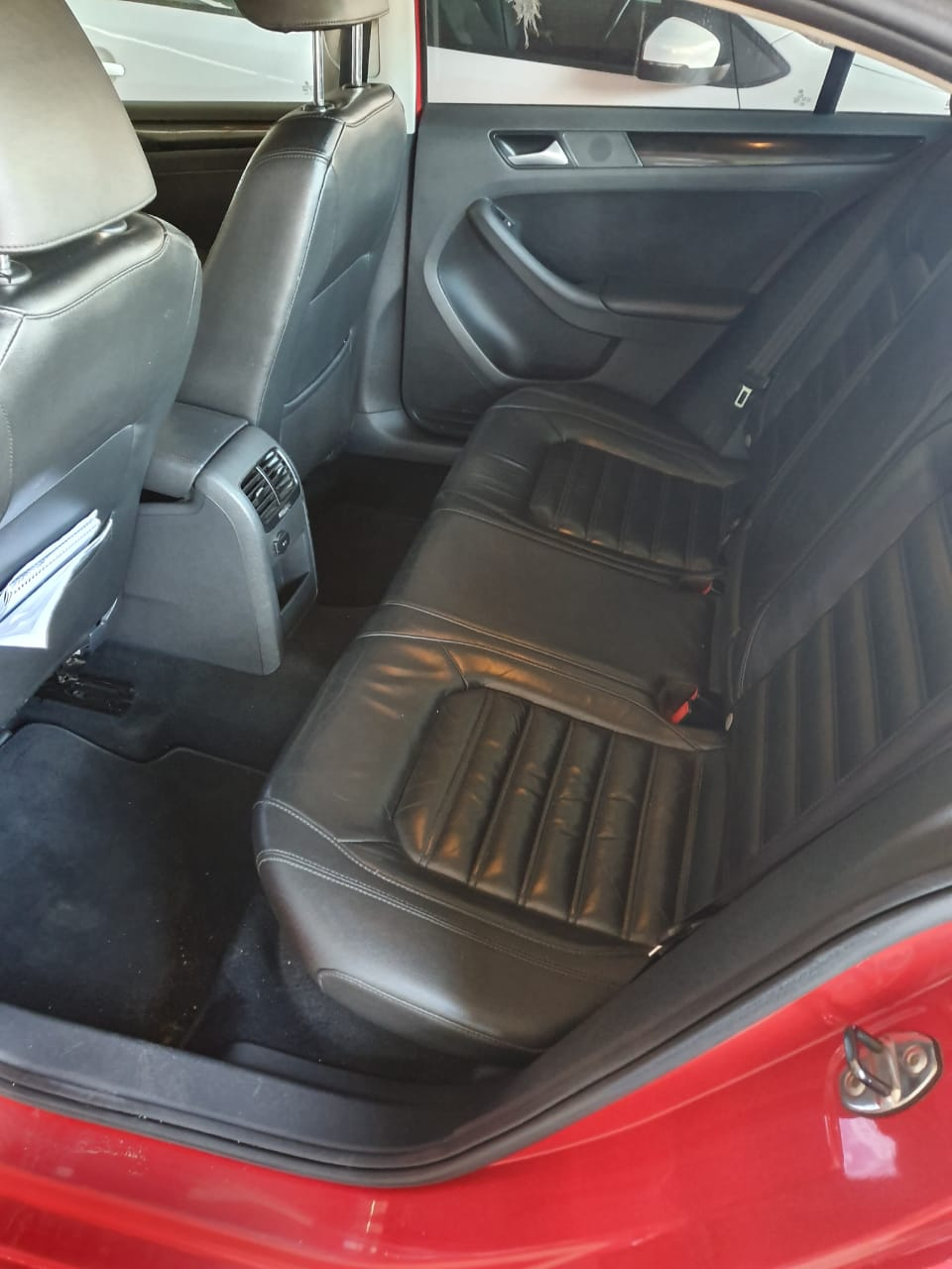 2014 VW Jetta 1.4TSI Comfortline
