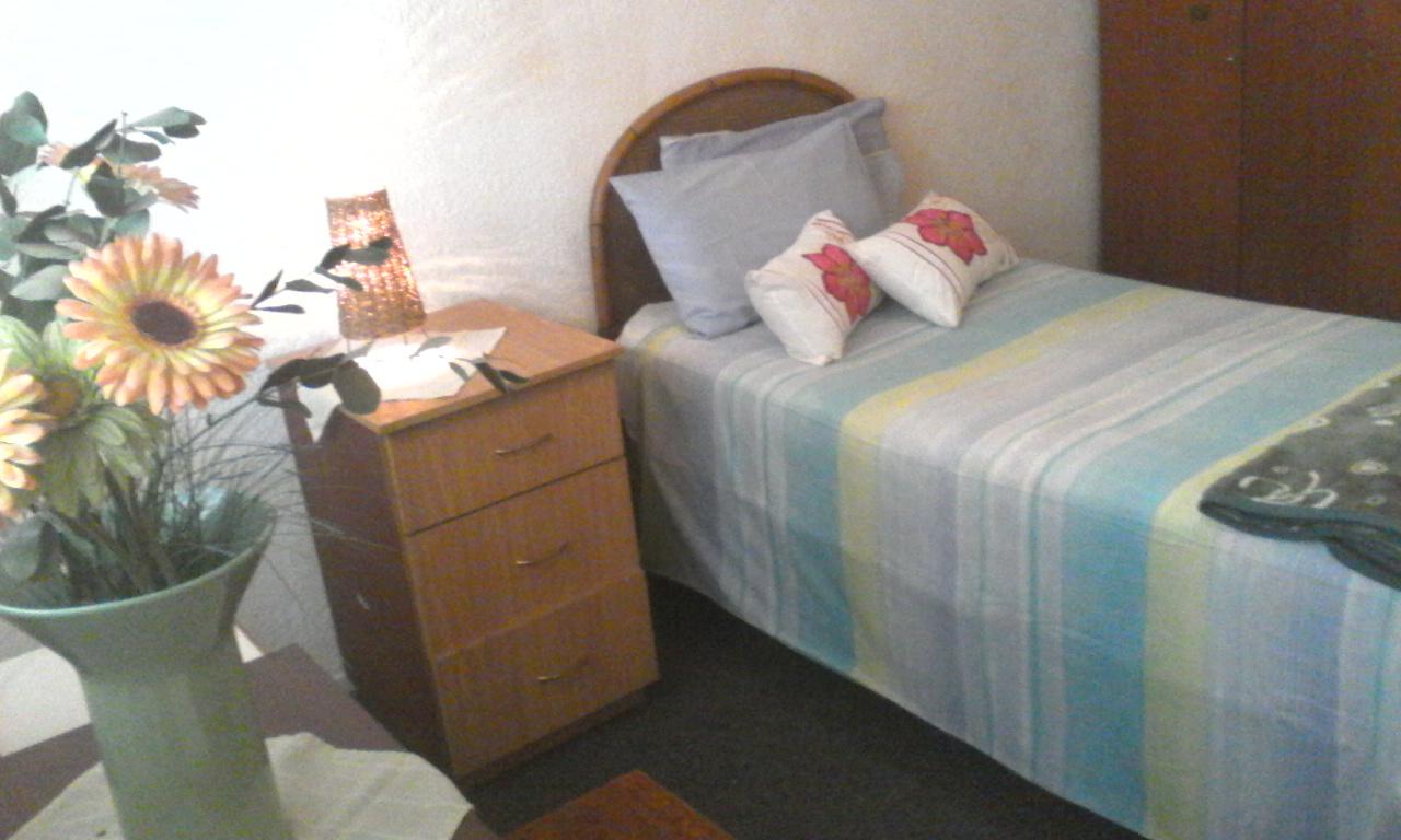 Furnished Rooms, Meals, Bar etc.