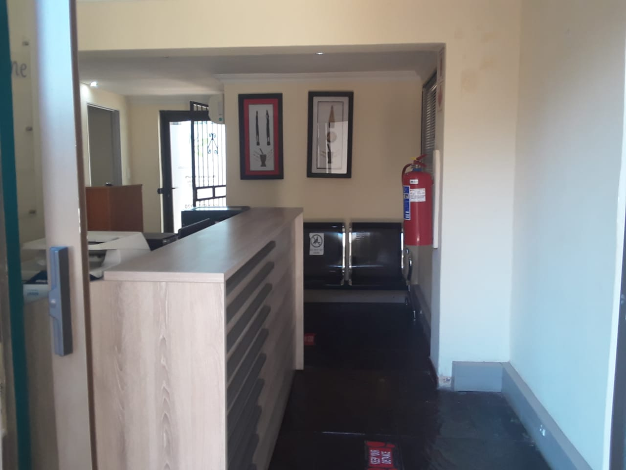 Office Space to let in Brooklyn, Pretoria