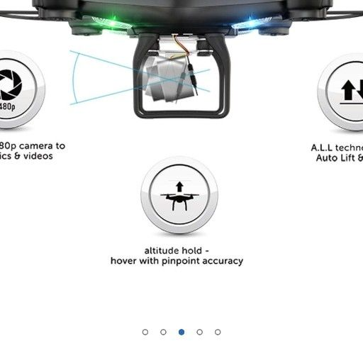 shox enduro drone to swop
