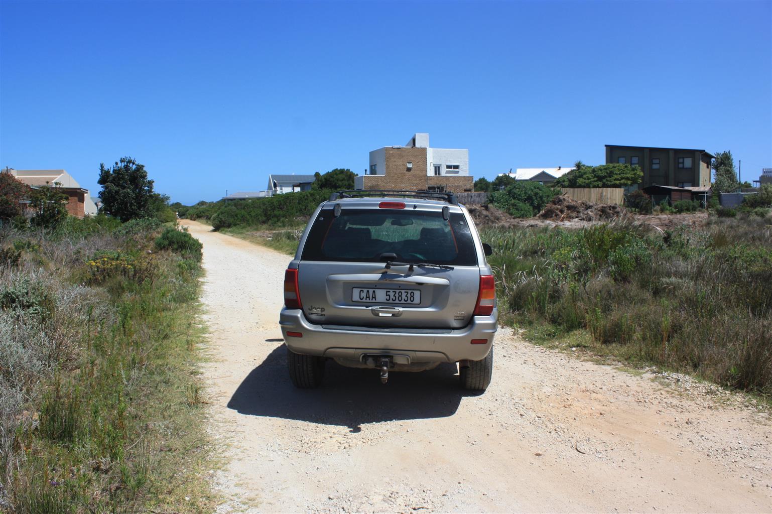 2006 Jeep Grand Cherokee 4.7L Laredo