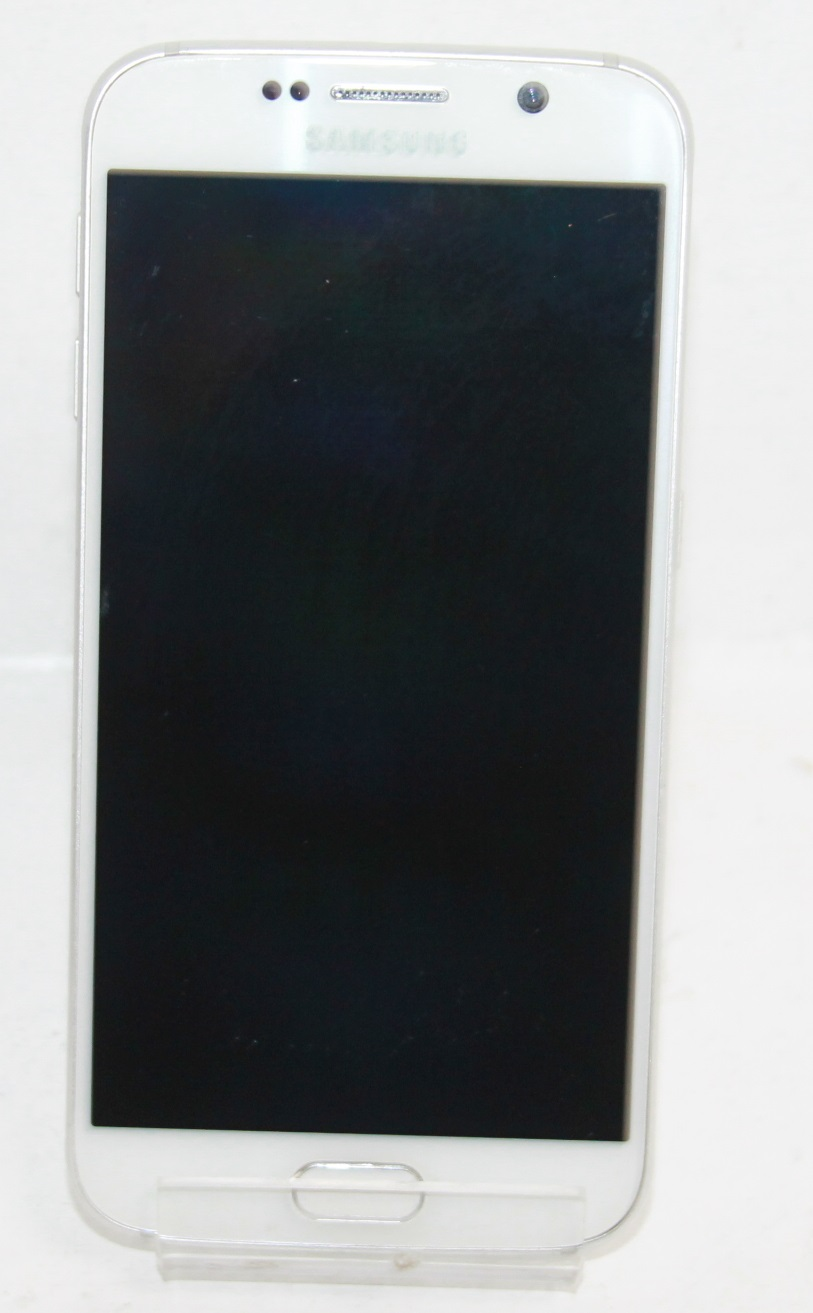 S032881A Samsung galaxy s6 no charger #Rosettenvillepawnshop