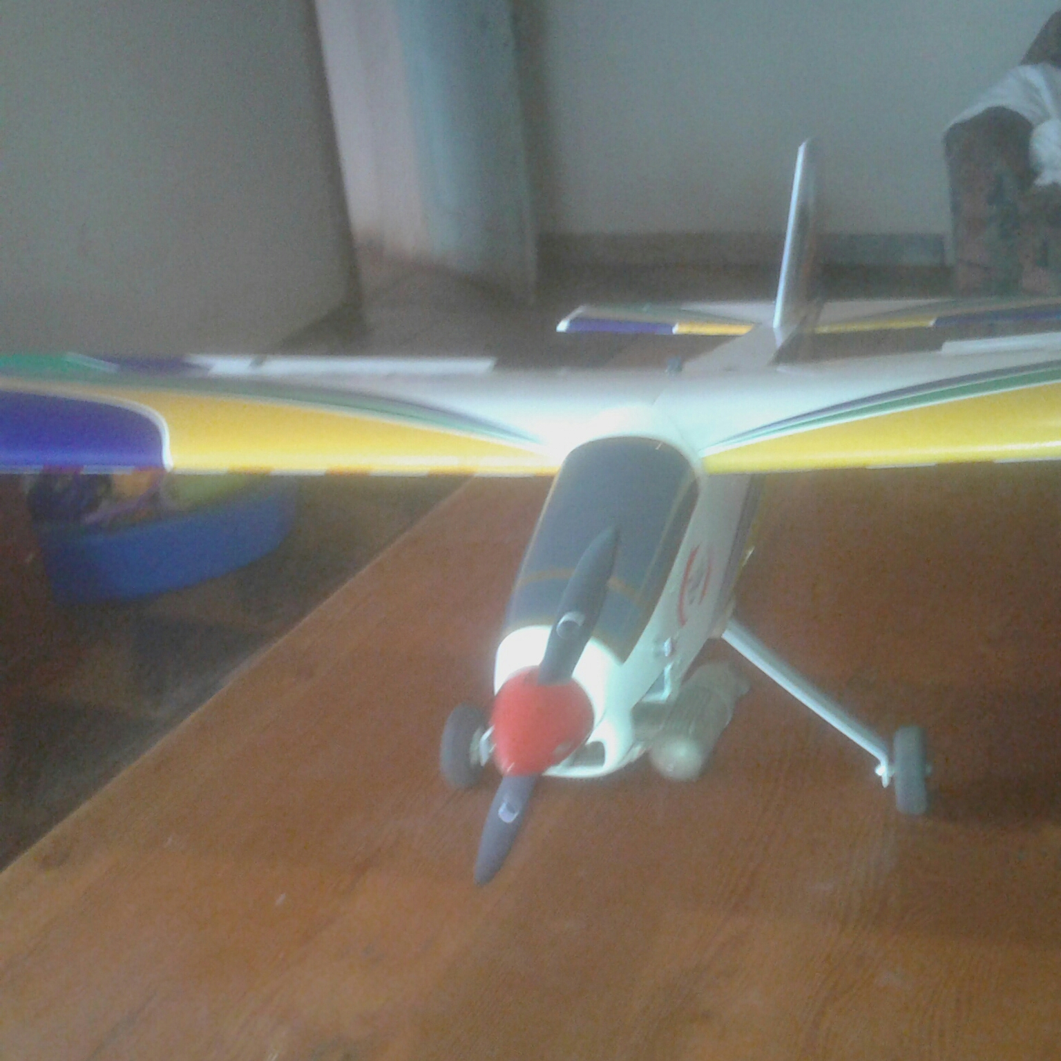 Rc Plane + Remote