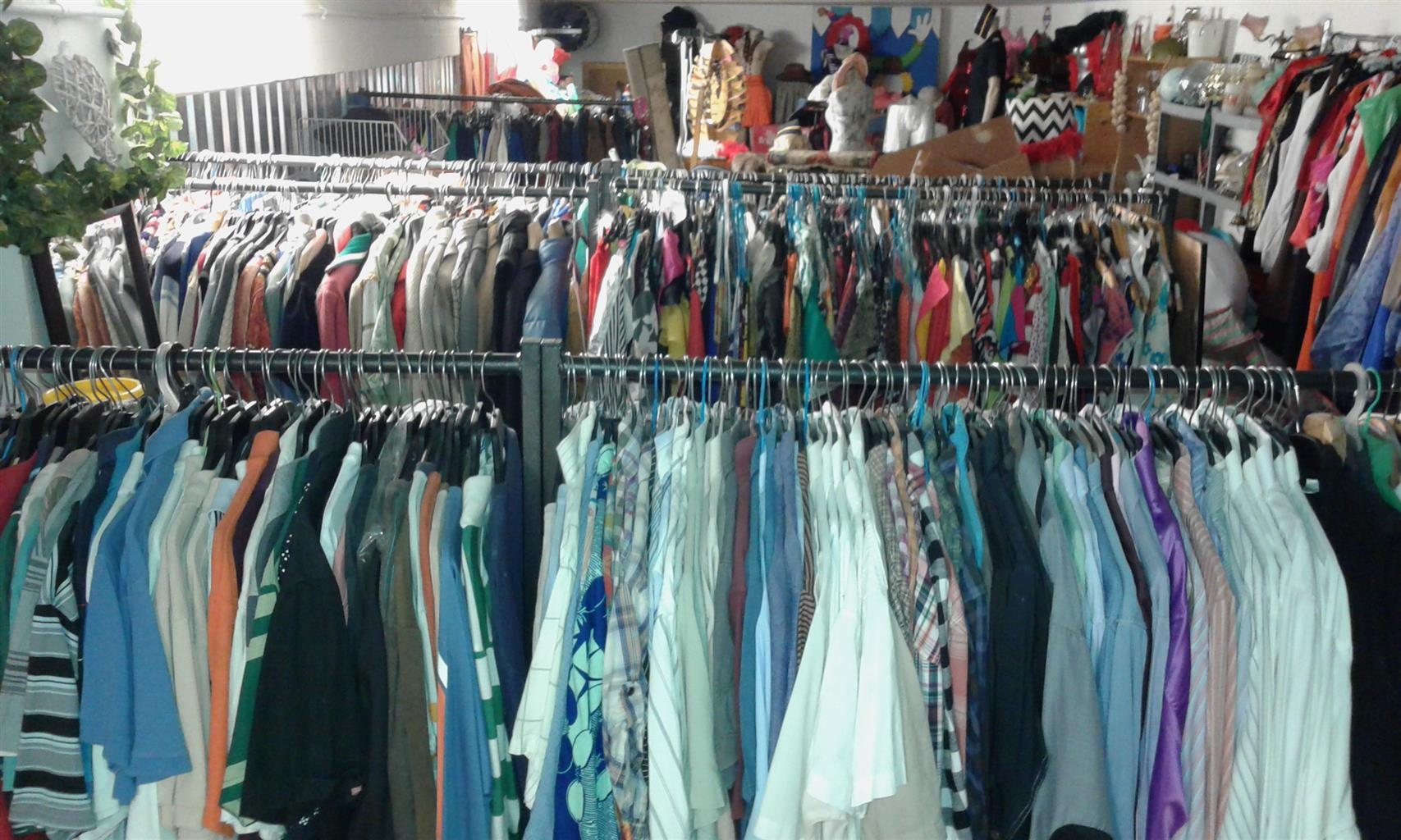 Vintage and Collectables Retail stock asset sale