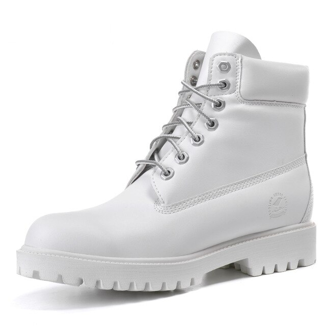 Fashion Fur White Casual Women 2019 Boots Outdoor Winter
