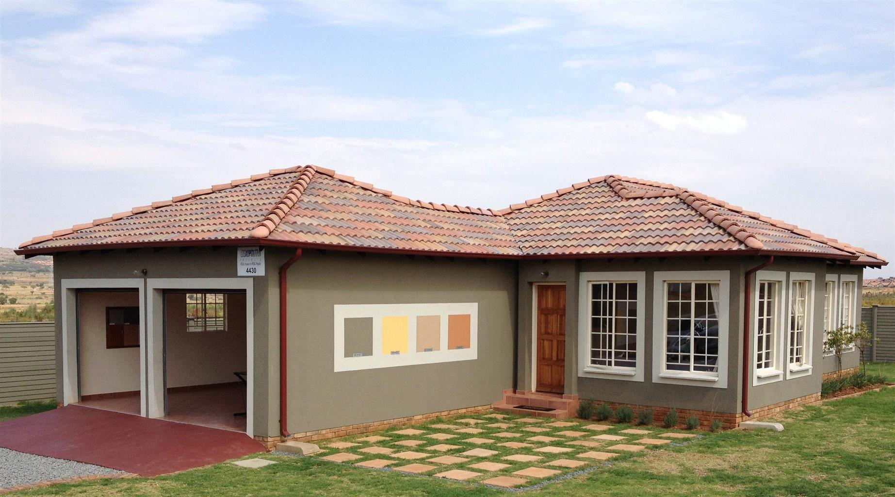 Renovations and maintenance services of property