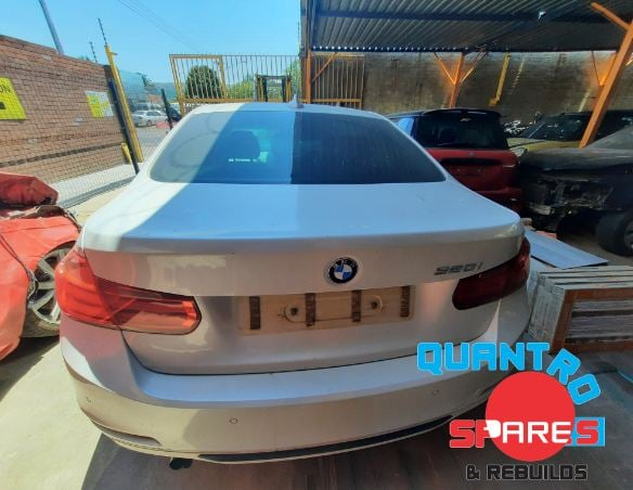 bmw f30 320i stripping for spares