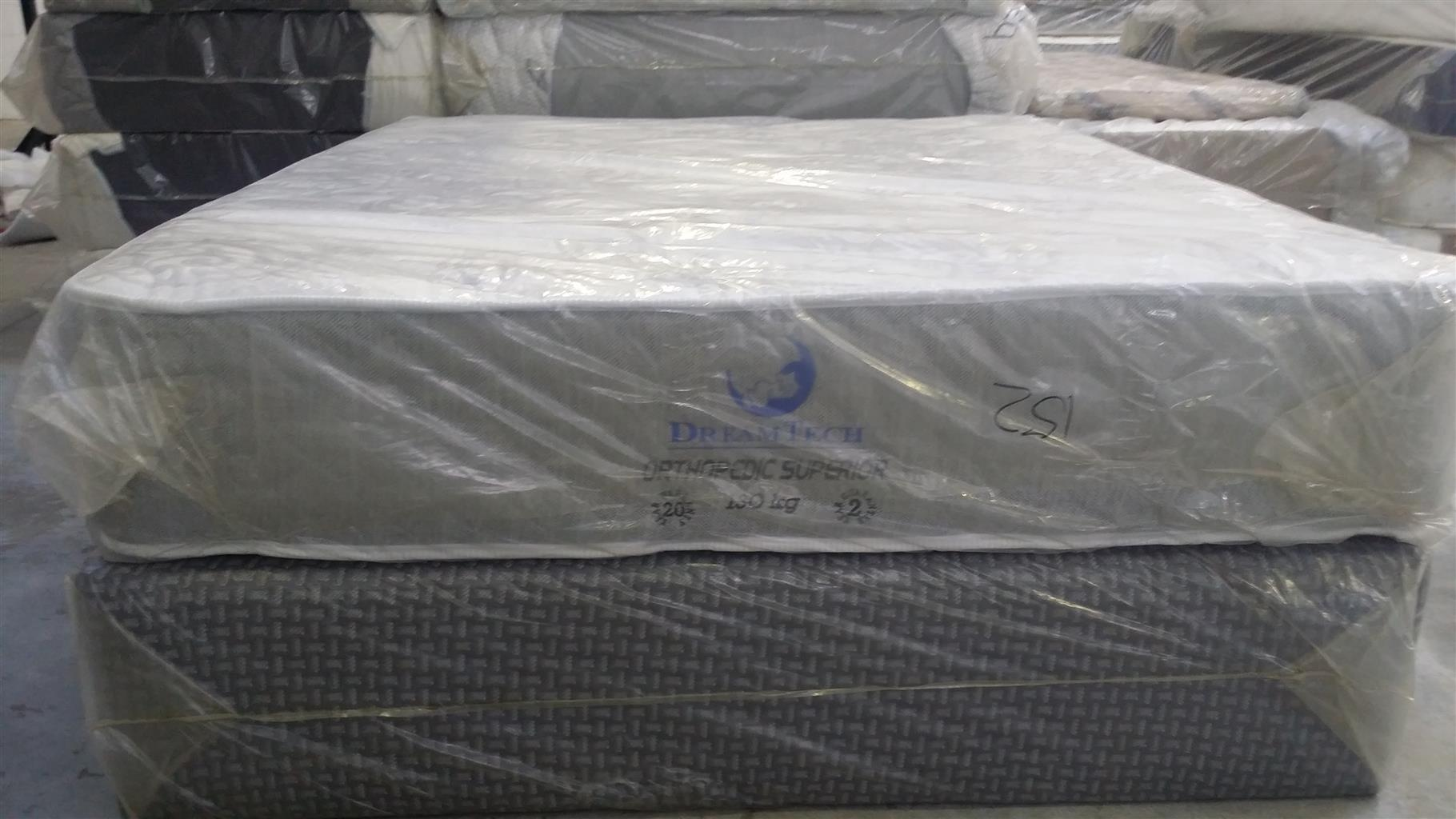 Orthopedic superior queen size mattresses on special junk mail